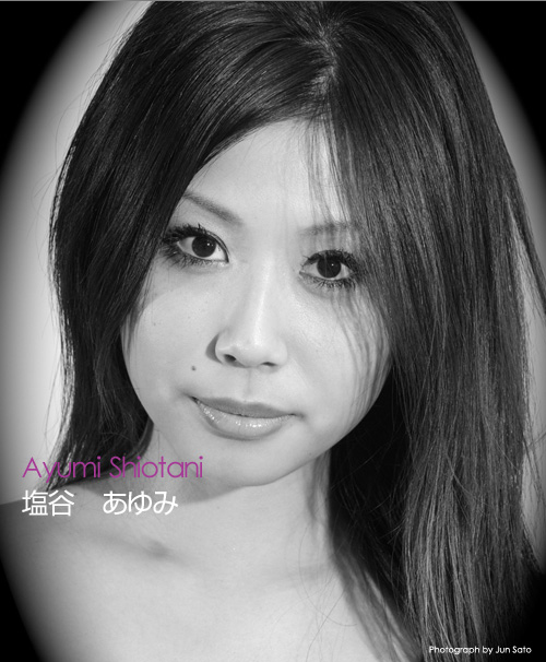 The Road to Miss UNIVERSE Japan 2009- portraits in black and white - Page 2 22-3-20092-35-11