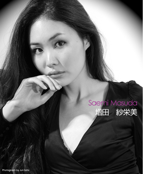 The Road to Miss UNIVERSE Japan 2009- portraits in black and white - Page 2 22-3-20092-38-05