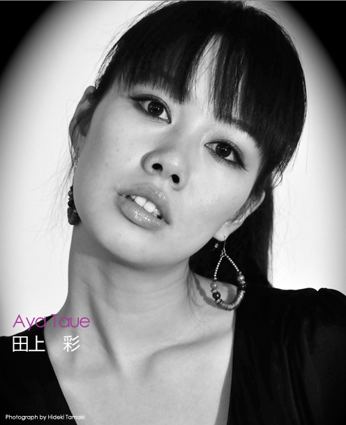 The Road to Miss UNIVERSE Japan 2009- portraits in black and white - Page 2 22-3-20092-38-43