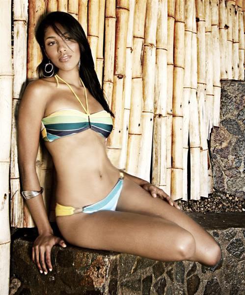 Miss Nicaragua 2009 - Indiana Sánchez won! 4medium-1