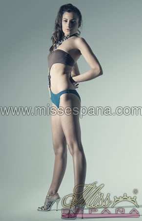 Road to Miss Espana 2009 - results 7085180103022009191438