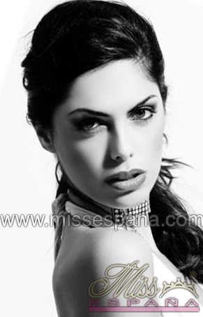 Road to Miss Espana 2009 - results 7085180103022009191525
