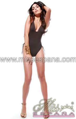 Road to Miss Espana 2009 - results 7085180103022009191626
