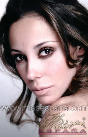 Road to Miss Espana 2009 - results 7085303504022009102200