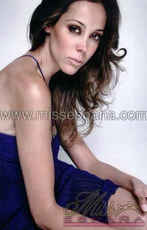 Road to Miss Espana 2009 - results 7085303504022009102330