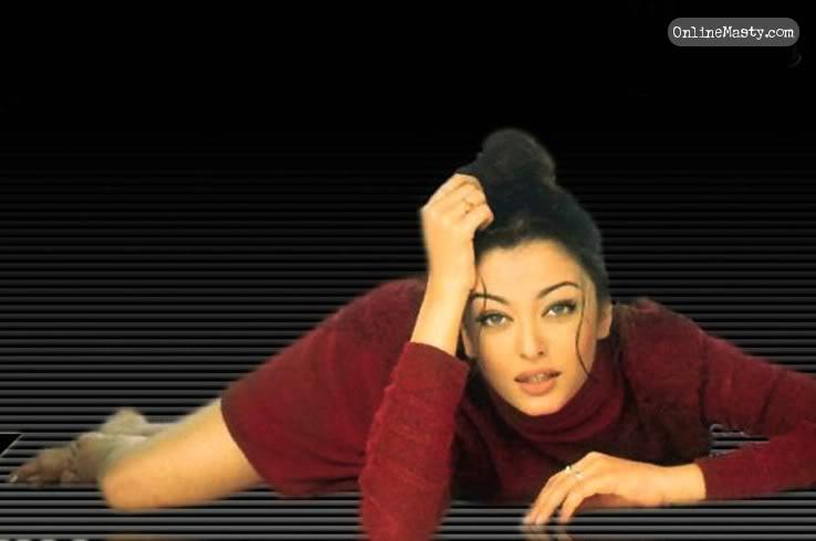 Aishwarya Rai - Miss World 1994 AishwaryaRai
