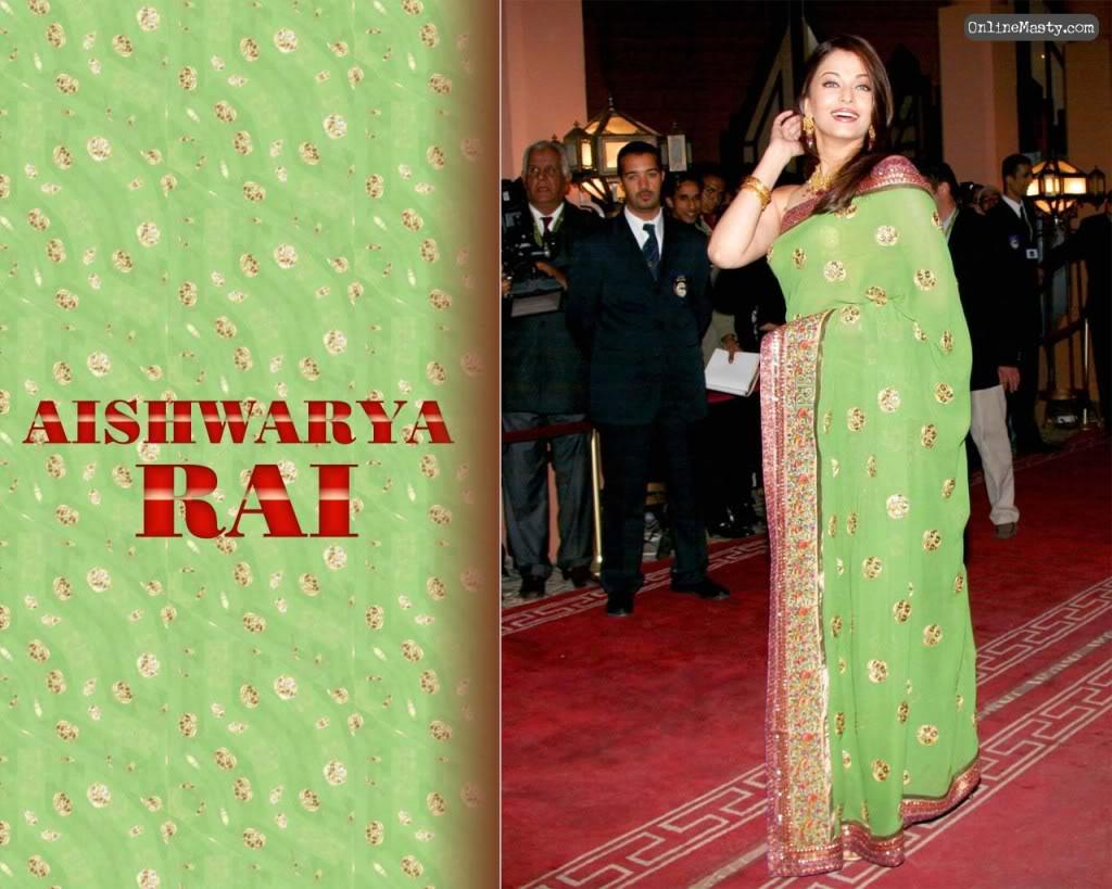 Aishwarya - Aishwarya Rai - Miss World 1994 AishwaryaRai267