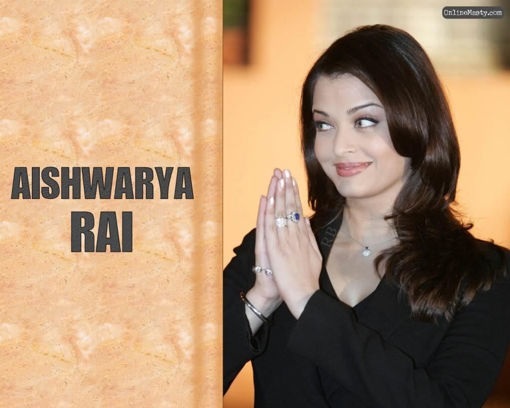 Aishwarya - Aishwarya Rai - Miss World 1994 AishwaryaRai270