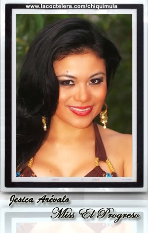 MISS GUATEMALA UNIVERSO 2009: Meet the Contestants (RESULTS ADDED)! ElProgreso01