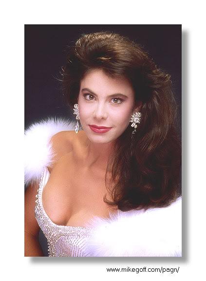tolleson - Gina Tolleson - MISS WORLD 1990 (USA) Gina001