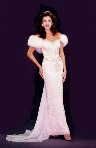 tolleson - Gina Tolleson - MISS WORLD 1990 (USA) Gina04a