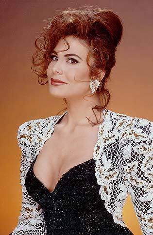tolleson - Gina Tolleson - MISS WORLD 1990 (USA) Gina05a