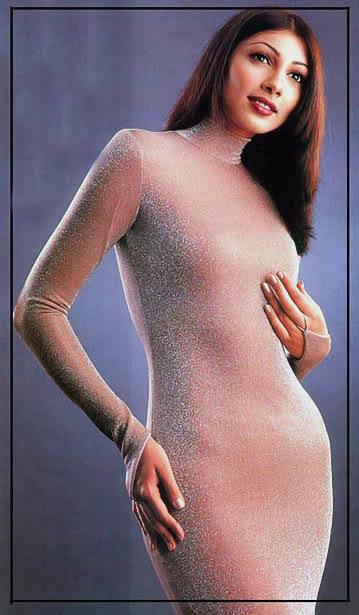 Mookhey - Yukta Mookhey MISS WORLD 1999 Yukta-Mookhey-Photo-Shoots-004