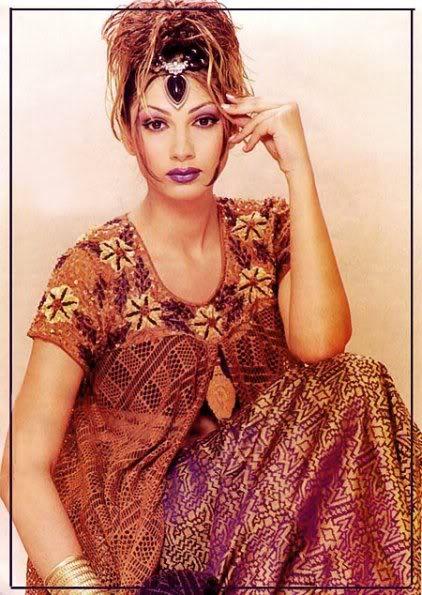 Mookhey - Yukta Mookhey MISS WORLD 1999 Yukta-Mookhey-Photos-024