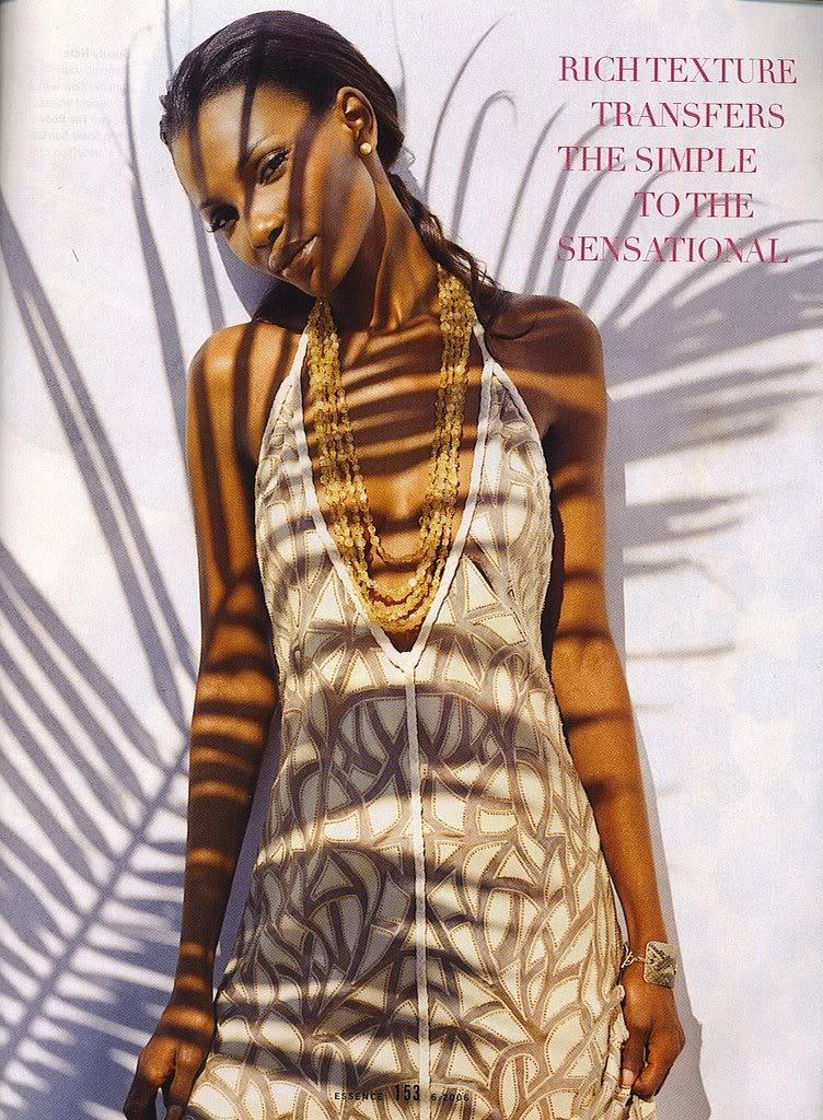 Agbani Darego - MISS WORLD 2001 Agbani4