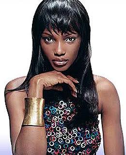 Darego - Official Thread of MISS WORLD 2001 - Agbani Darego - Nigeria Agbanicov