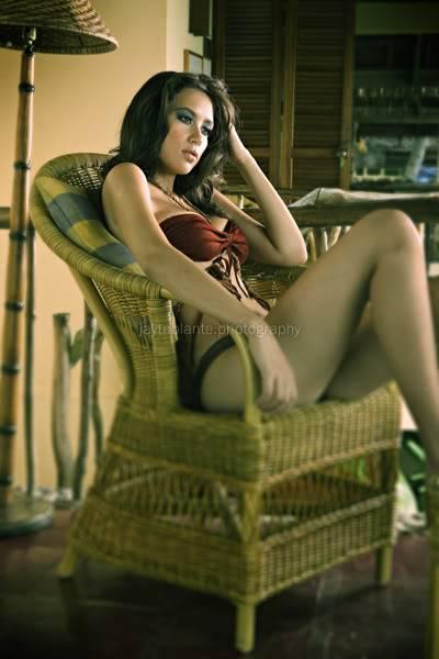 Jessica Trisko on Maxim Jessica028js4
