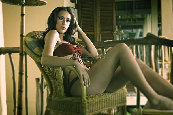 Jessica Trisko on Maxim Jessica032ik1