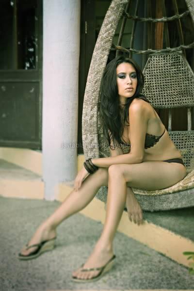Jessica Trisko on Maxim Jessica063se2