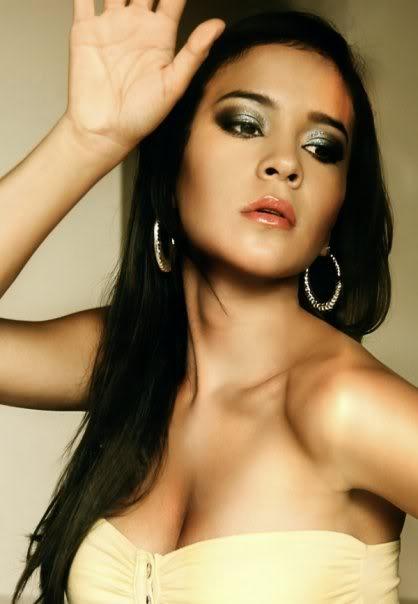 Miss Nicaragua 2009 - Indiana Sánchez won! N51366483621_1328565_2158