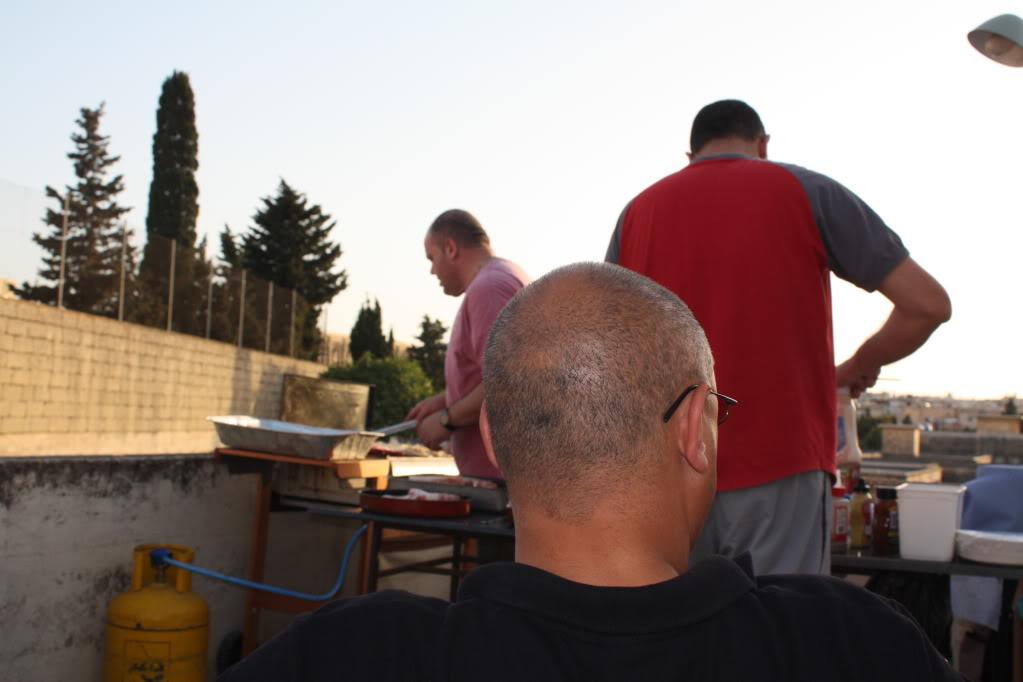 Season opening BBQ.........    some photos IMG_1202