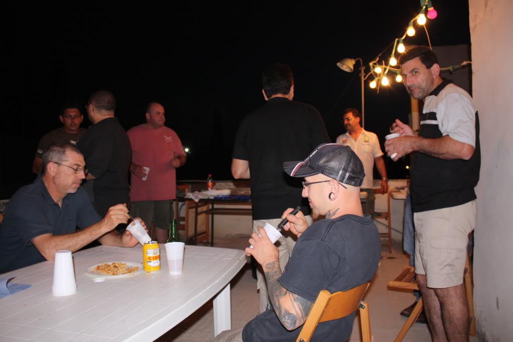 Season opening BBQ.........    some photos IMG_1225