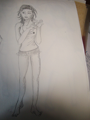 Dakota Artworking. DSC00885