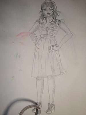 Dakota Artworking. DSC00890