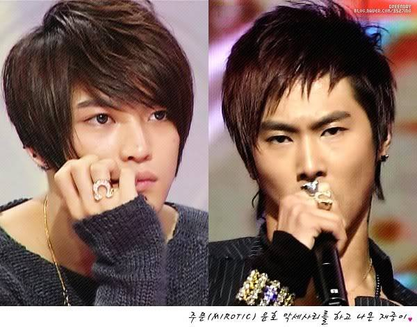 THE OFFICIAL DONGBANGSHINKI/TVXQ/THSK THREAD Wearsame
