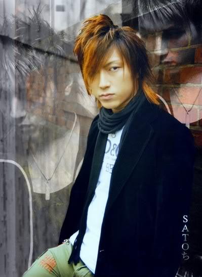 MUCC- Jmusic Satochi