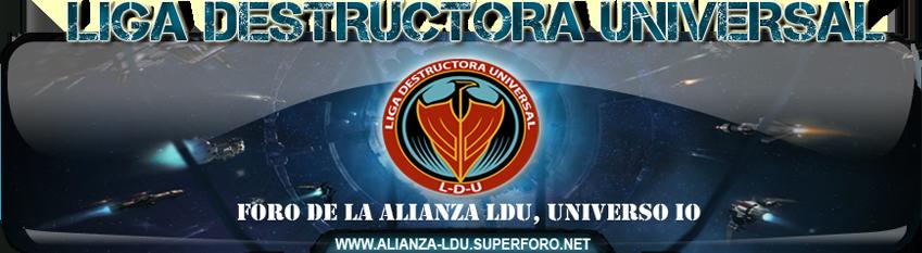 Liga Destructiva Universal