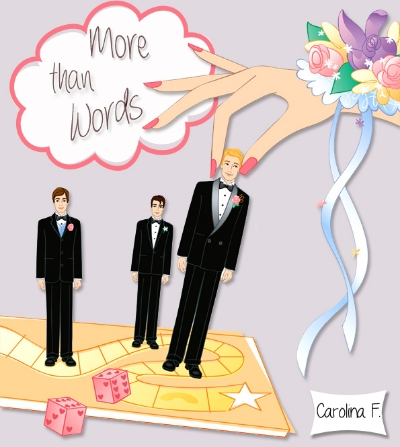 More than words  -  Capitulo 1 269c688d-a6b1-40a2-8961-8a8bde3277b9