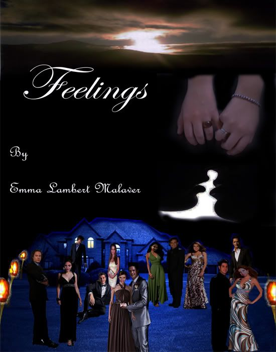 Feelings 2T --- Cap 9 Portadaffic