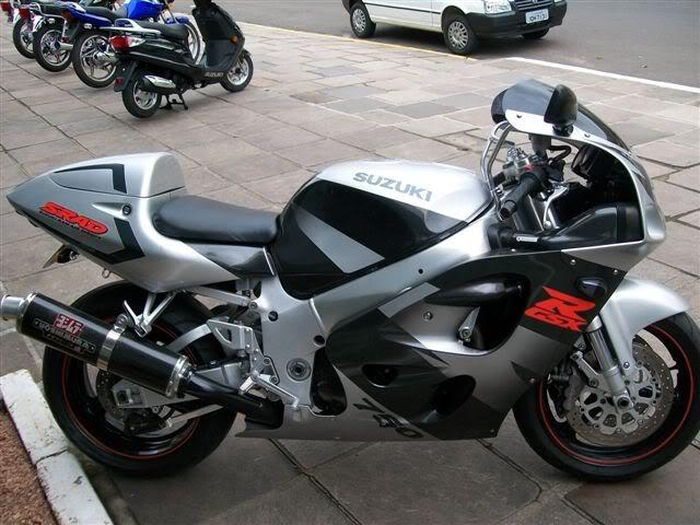 Suzuki maniaco Srad004