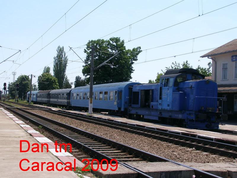 910 : Piatra Olt - Caracal - Corabia P5105327