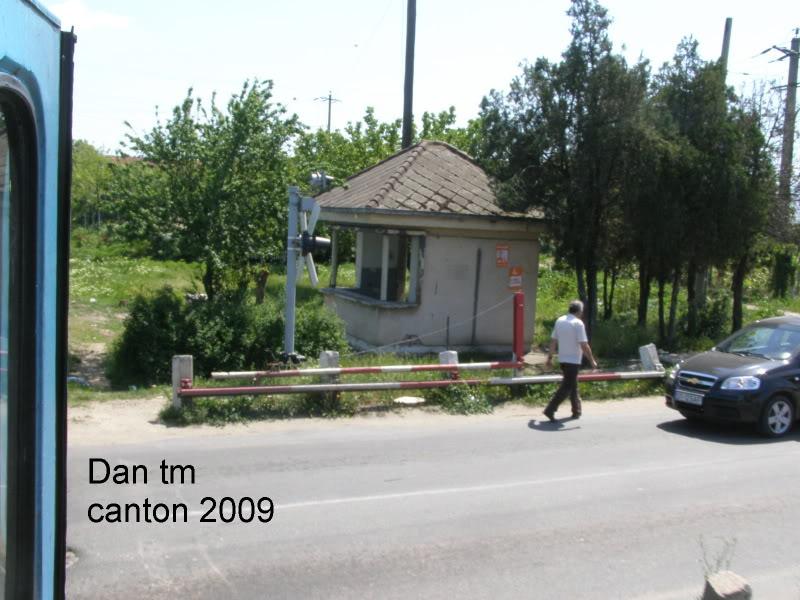 910 : Piatra Olt - Caracal - Corabia P5105339