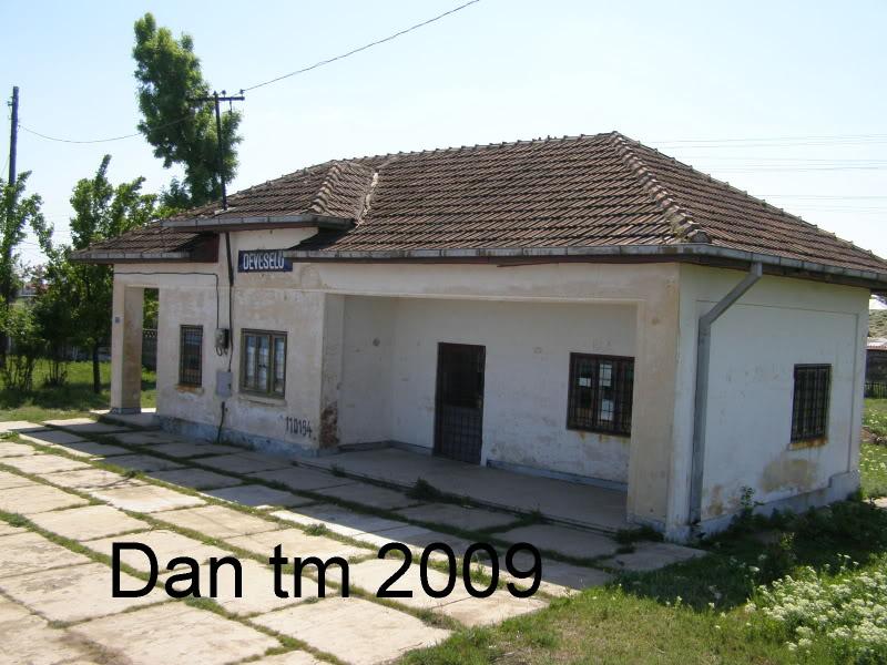 910 : Piatra Olt - Caracal - Corabia P5105353