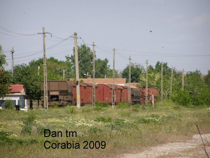 910 : Piatra Olt - Caracal - Corabia P5105415