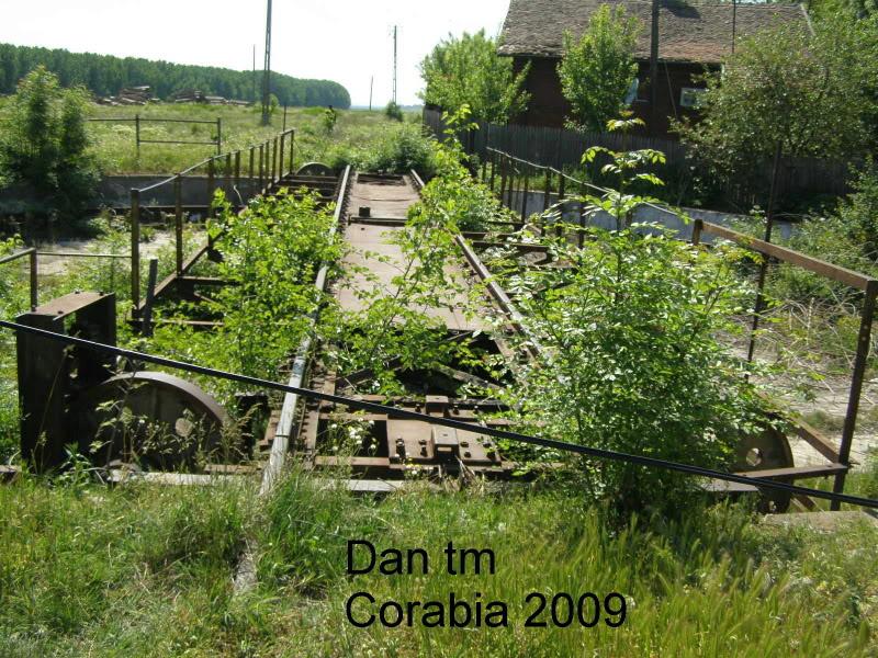 910 : Piatra Olt - Caracal - Corabia P5105429