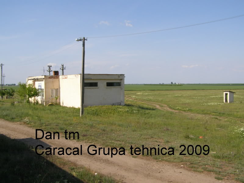 910 : Piatra Olt - Caracal - Corabia P5105439