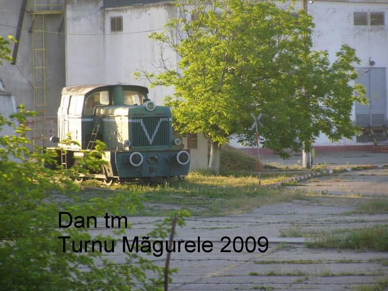 908 : Rosiori Nord - Turnu Magurele - Pagina 2 P5104902