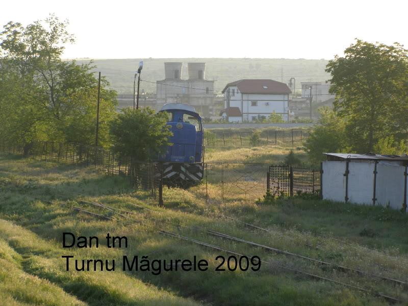 908 : Rosiori Nord - Turnu Magurele - Pagina 2 P5104904