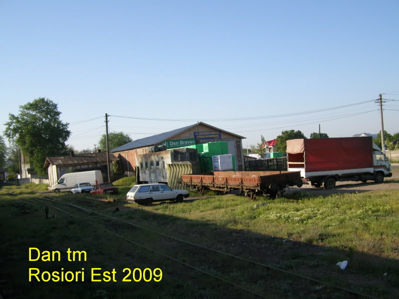 908 : Rosiori Nord - Turnu Magurele - Pagina 2 P5104975