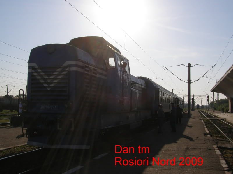 908 : Rosiori Nord - Turnu Magurele - Pagina 2 P5104980