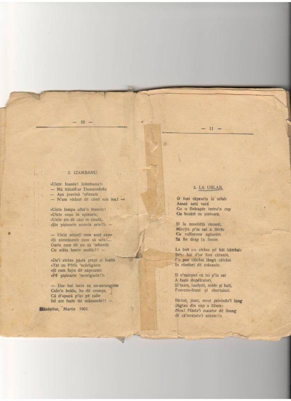 Diverse - Pagina 2 Izamban