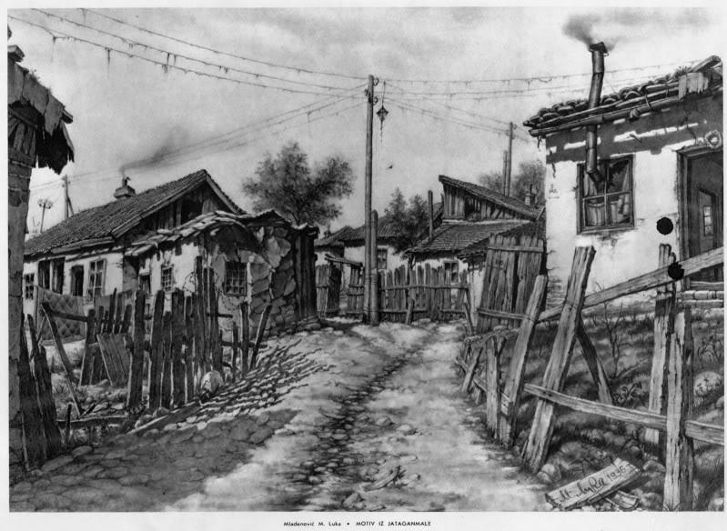 Stari Beograd u očima umetnika MotivizJataganMale1600x1200