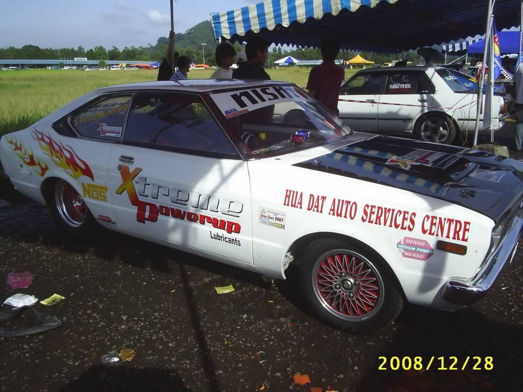 Tawau Final battle DRAG RACE 2008 PIC_0198