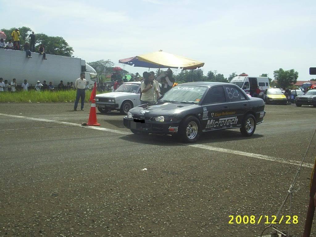 Tawau Final battle DRAG RACE 2008 PIC_0229