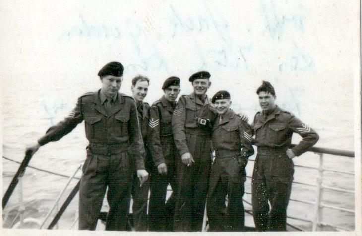 Maresfield Barracks - Herford - Page 2 EmpireFowey1954