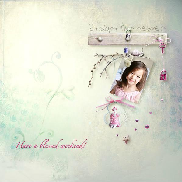 ~ ♥ LINDA'S (Sunnluvver) MAILBOX ♥ ~ - Page 2 JofiaD-StraightFromHeaven-1